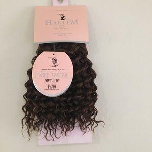 🎉SALE🎉 Harlem 125 Deep Water Curls 10'